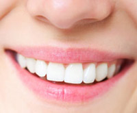 Great teeth, great smile