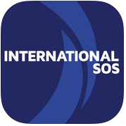 International SOS App