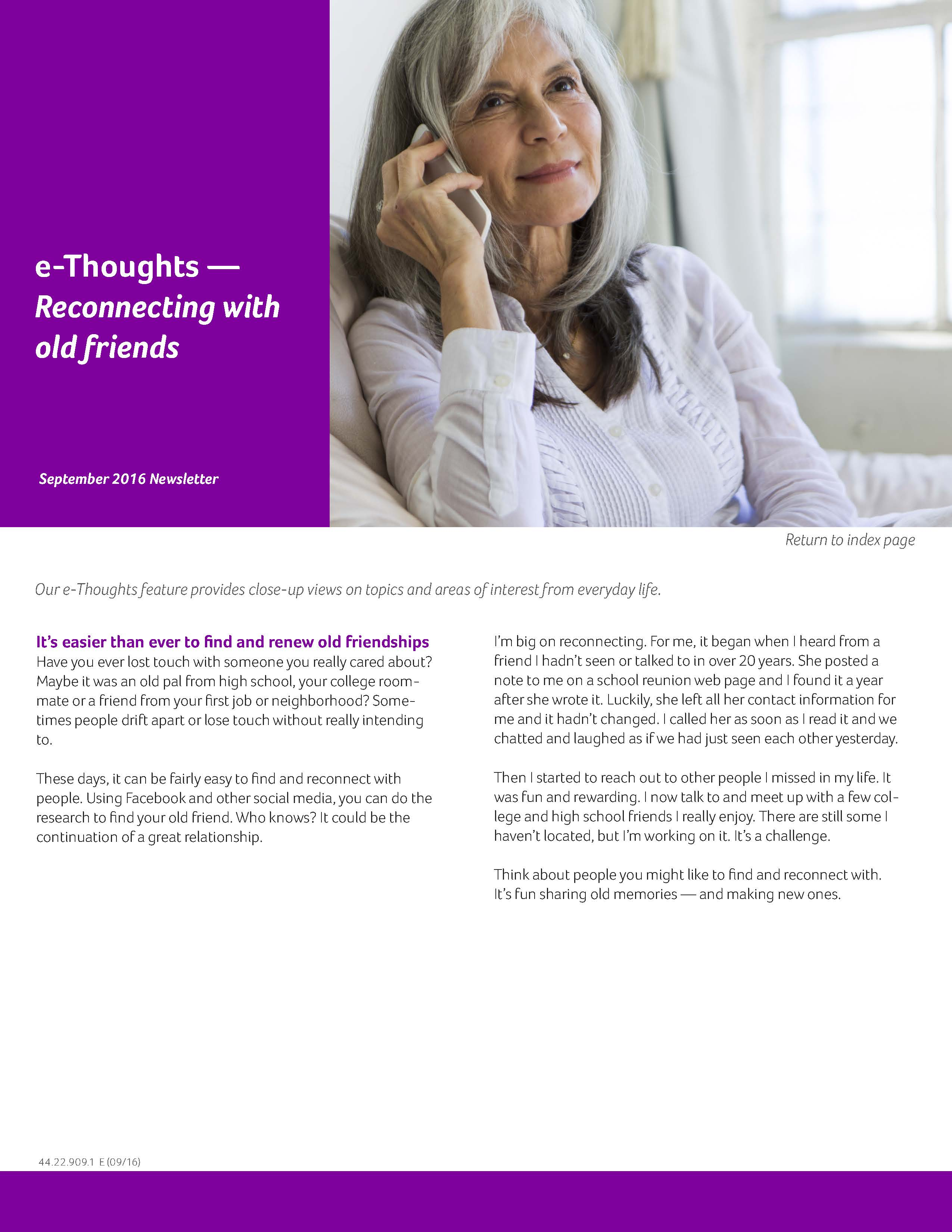 Sep16_MonthlyBulletin_NB_e-Thoughts Connecting