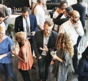 Webinar: Networking for career development