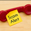 Webinar: Scams and scare tactics