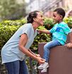Webinar: Building self-esteem in children