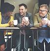 Webinar: Learning the art of small talk