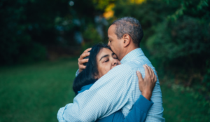 Webinar: I'm sorry for your loss: Ways to console someone who is grieving