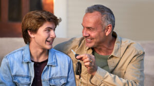 Webinar: Communicating with teens