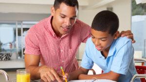 Webinar: Raising resilient teens