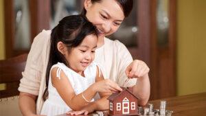 Webinar: Dollars and sense: Teaching your kids good money skills