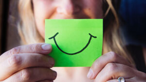 Webinar: The power of positive thinking