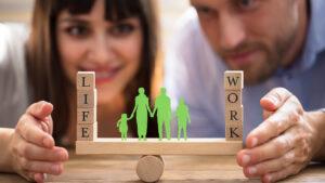 Webinar: Challenges of working parents