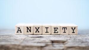 Webinar: Understanding anxiety