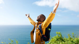 Webinar: What's your happiness score? Tips on living a happier, healthier life