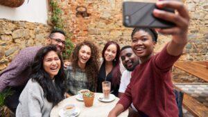 Webinar: Nurturing friendships