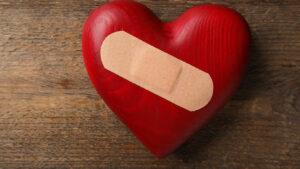 Webinar: Healing from heartbreak