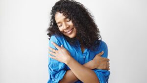 Webinar: Who loves you: Becoming your own best friend
