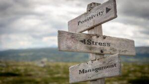 Webinar: Making stress your best friend