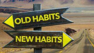 Webinar: Getting unstuck: Breaking old habits